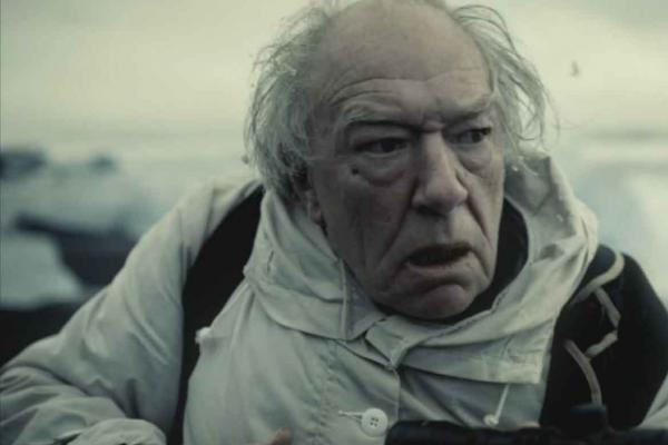FORTITUDE ataque - Movistar + Series