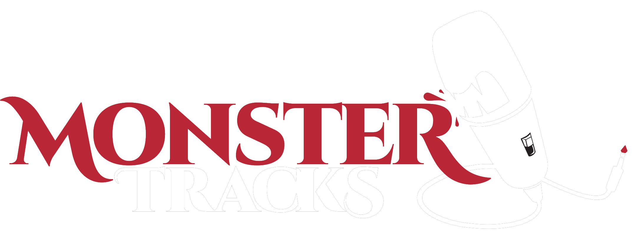 MonsterTracks
