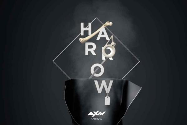 ID´s SEPT19 - Harrow - AXN